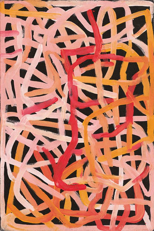 Emily Kngwarreye art