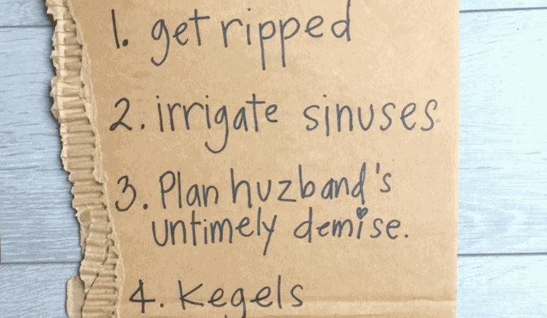 Organization the Lifewhack Way