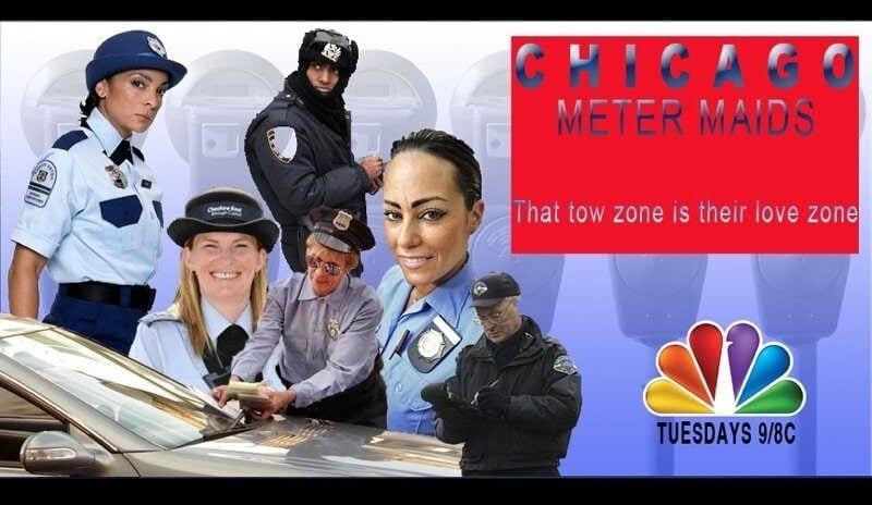 NBC Chicago Shows