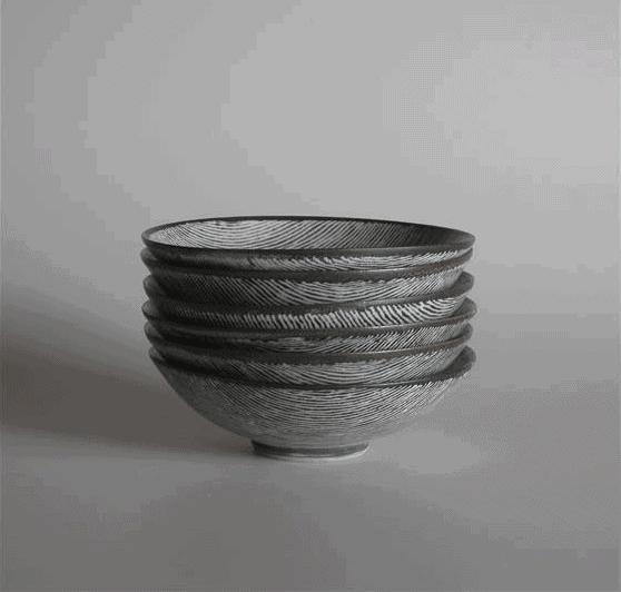 bowls by Rupert Spira
